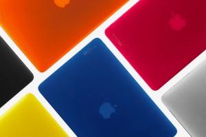 incase 2013 spring macbook hardshell casee 1 300x199 Incase Spring 2013 Hardshell Macbook Case Collection