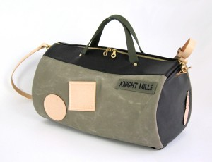 knightmills fw13 05 300x230 Knight Mills The Wilderness Accessories Collection