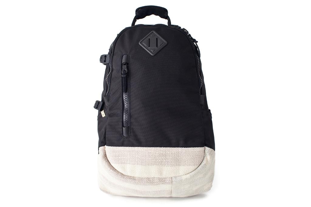 visvim ballistic 20l overseas exclusive 1 visvim Ballistic 20L Backpack Overseas Exclusive