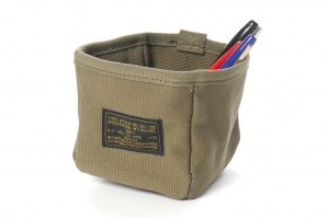 wtaps 2013 spring summer mil spec inspired canvas accessories 2 300x199 WTAPS Spring/Summer 2013 Mil Spec Canvas Collection