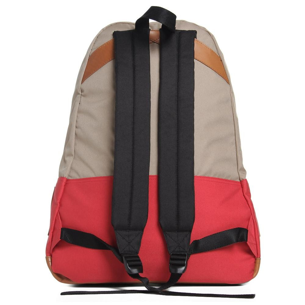 04 04 2013 undftd backpack beige2 Undefeated Ever Since Backpack