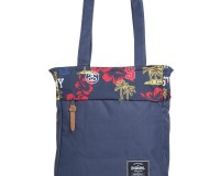 Stussy x Herschel Supply Co Harvest Tote Bag