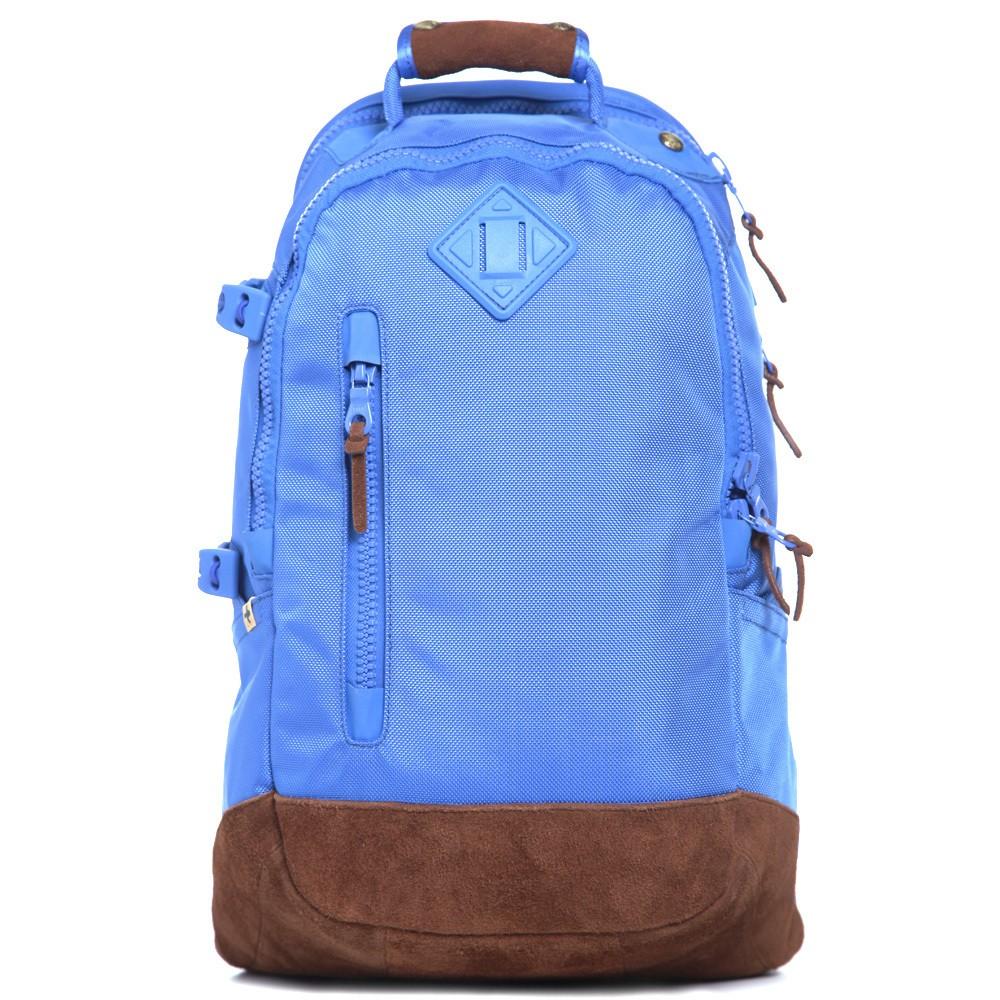 17 05 2013 visvim bp blue  Visvim Ballistic 20L Backpack