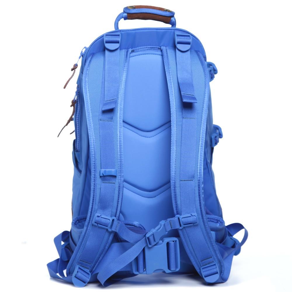 17 05 2013 visvim bp blue d6 Visvim Ballistic 20L Backpack