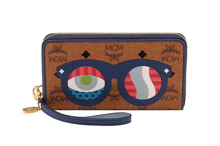 craig karl x mcm 2013 spring summer collection 10 Craig and Karl x MCM Spring/Summer 2013 Accessories Collection