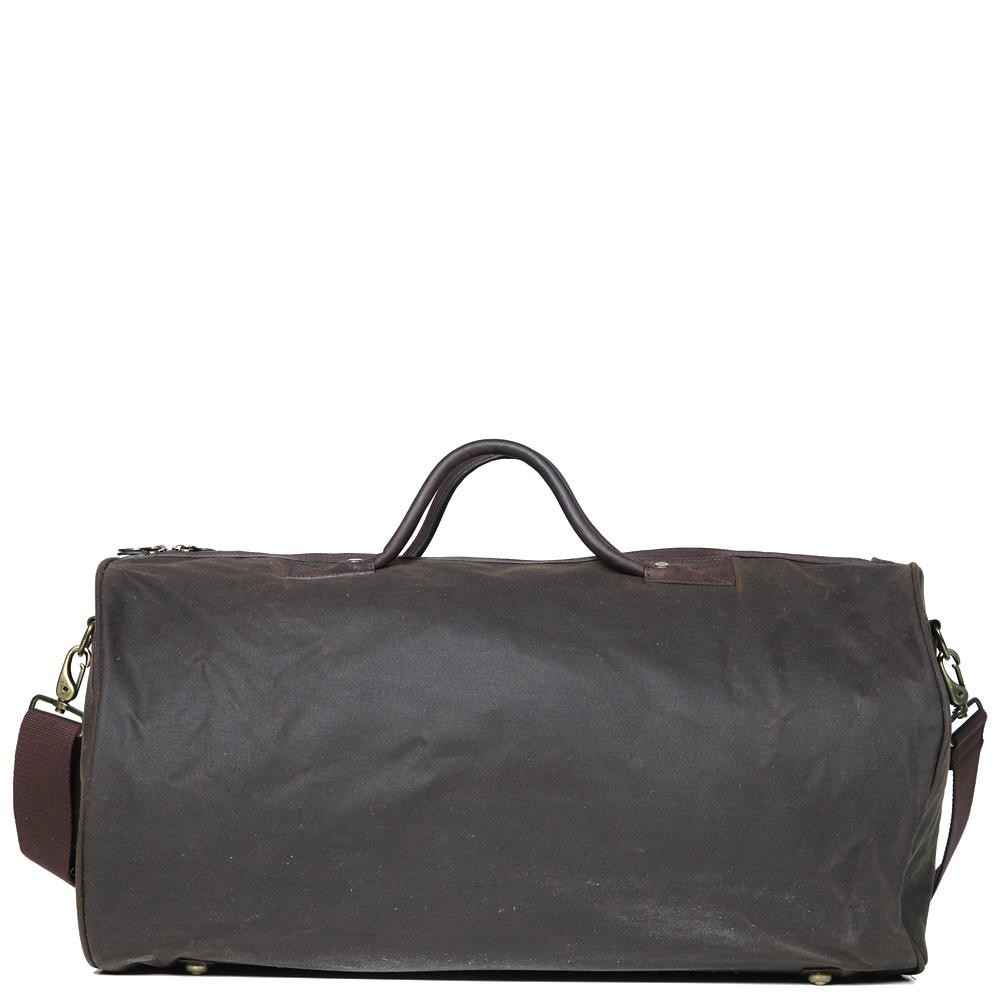 16 01 2013 barbour waxedholdall d3 Barbour Wax Holdall