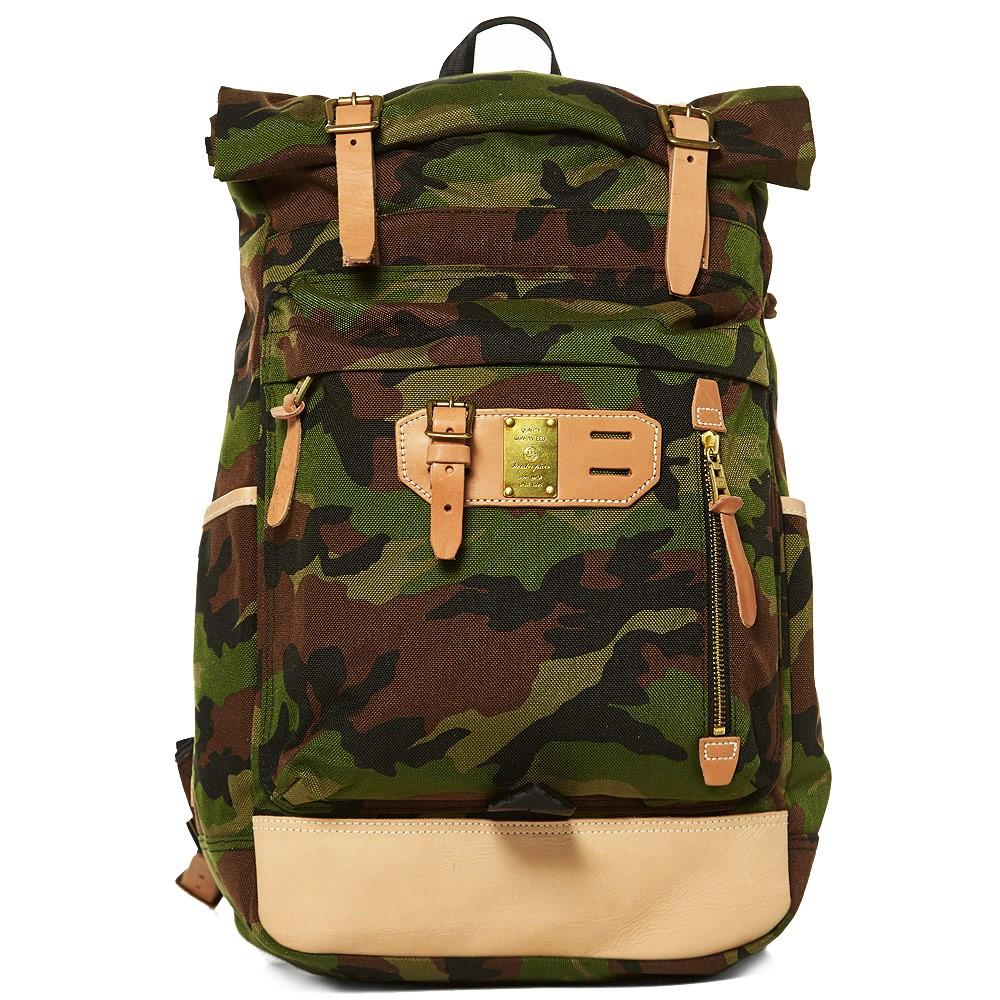 18 07 2013 masterpiece surpassmountainpack camo1new Master Piece Surpass Backpack