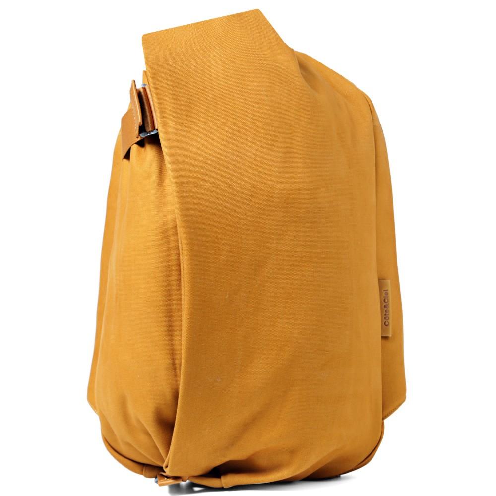 28 06 2013 cote isarm mustard new Cote&Ciel Isar Rucksack