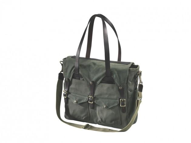 Filson Fall 2013 04 630x472 Filson Bag & Luggage Fall 2013 Collection