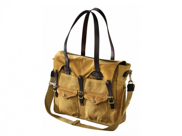 Filson Fall 2013 05 630x472 Filson Bag & Luggage Fall 2013 Collection