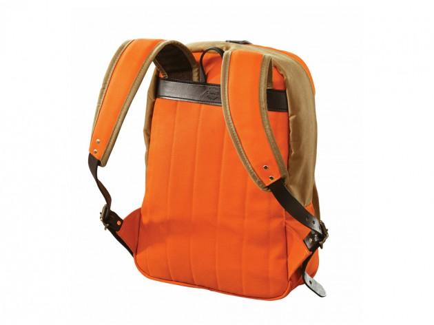 Filson Fall 2013 14 630x472 Filson Bag & Luggage Fall 2013 Collection