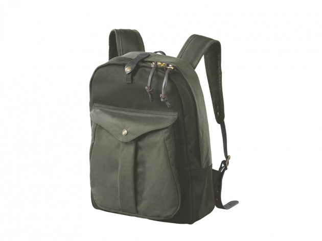 Filson Fall 2013 17 630x472 Filson Bag & Luggage Fall 2013 Collection