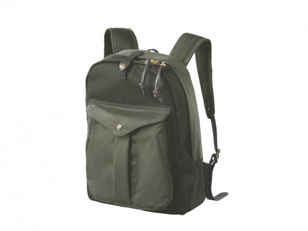Filson Fall 2013 17 630x472 Filson Bag & Luggage Fall 2013 Collection
