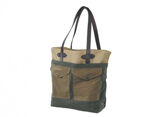 Filson Fall 2013 20 630x472 Filson Bag & Luggage Fall 2013 Collection
