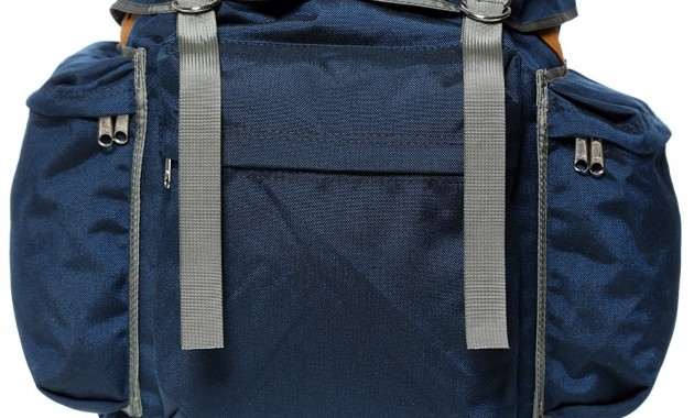 Battenwear Retro Rucksack
