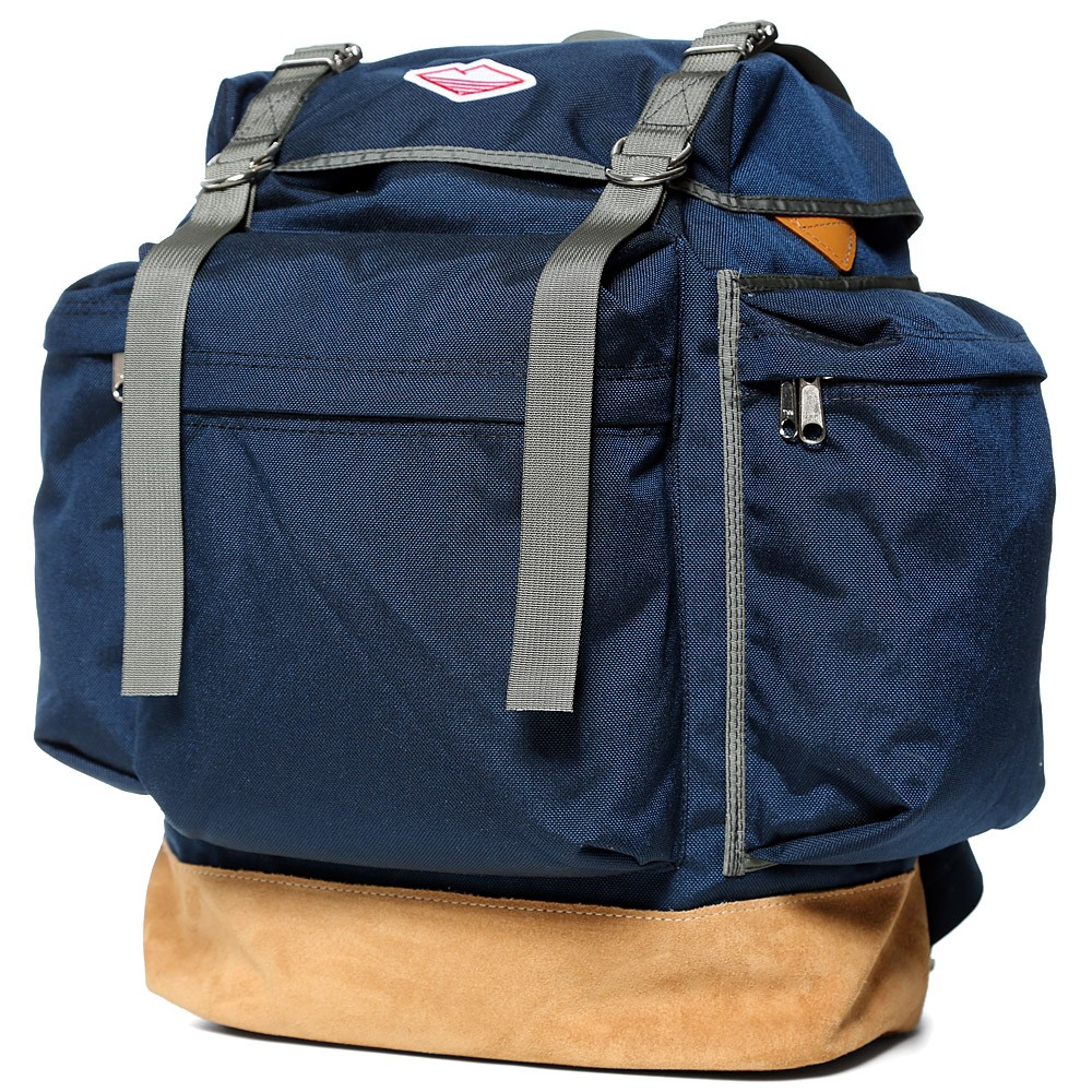 23 08 2013 batten backpack blue2 Battenwear Retro Rucksack