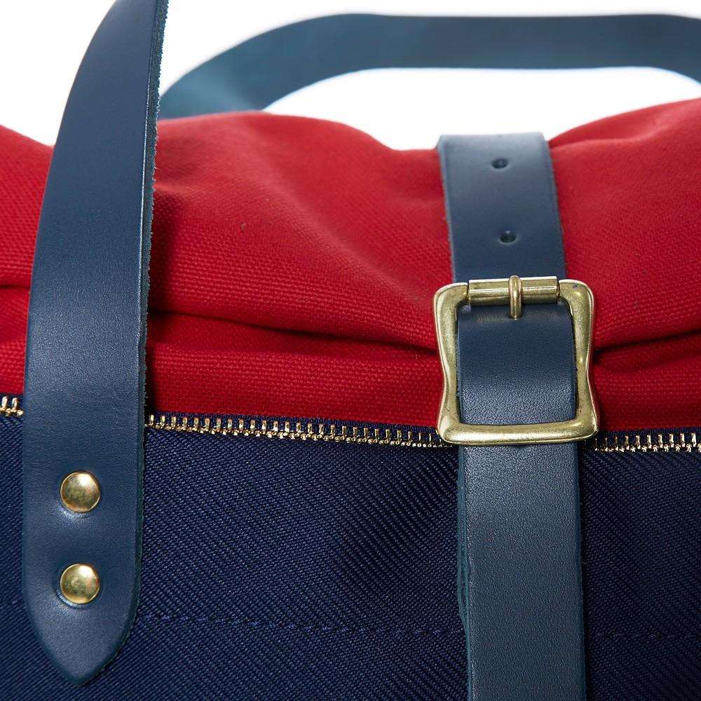 24 07 2013 nanamica briefcase navyred5 Namaica Briefcase