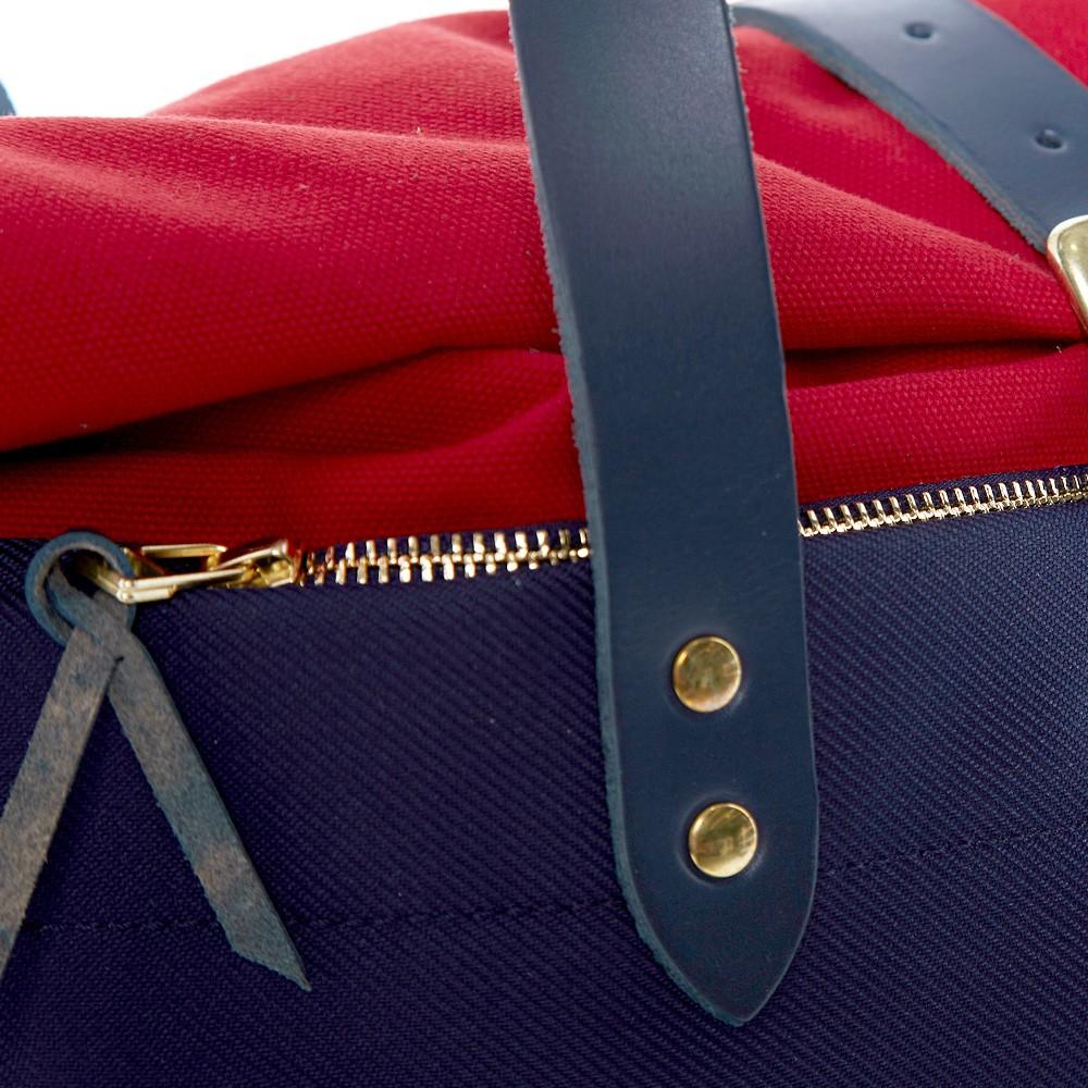 24 07 2013 nanamica briefcase navyred6 Namaica Briefcase