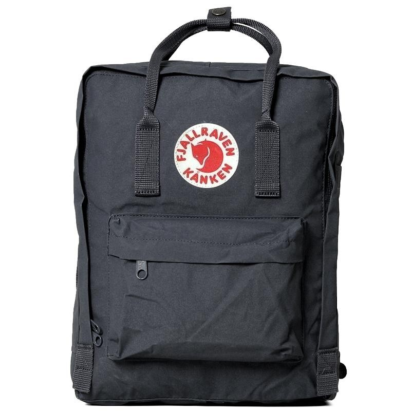 fjall kanken navy1 Fjallraven Kanken Backpack