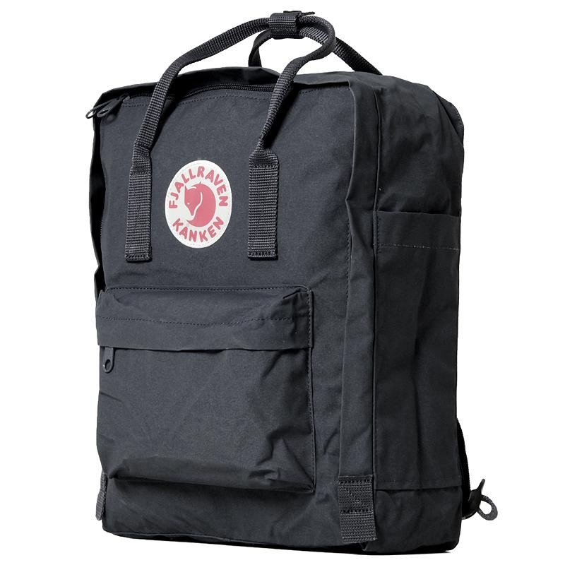 fjall kanken navy3 Fjallraven Kanken Backpack