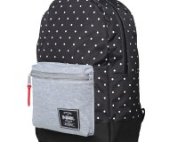 Stussy x Herschel Supply Co. Settlement Dot Back Pack 1