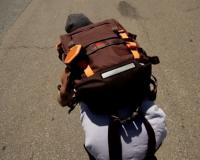T-Level x Macaframa Bag