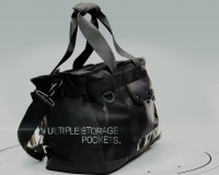 Lexdray Classified Collection Shanghai Tote Video