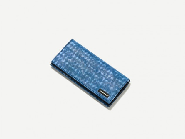 freitag wallets 2013 04 630x472 Freitag Max and Caroline Truck Tarp Wallets