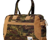 Master-Piece x Be@rbrick Boston Bag 1