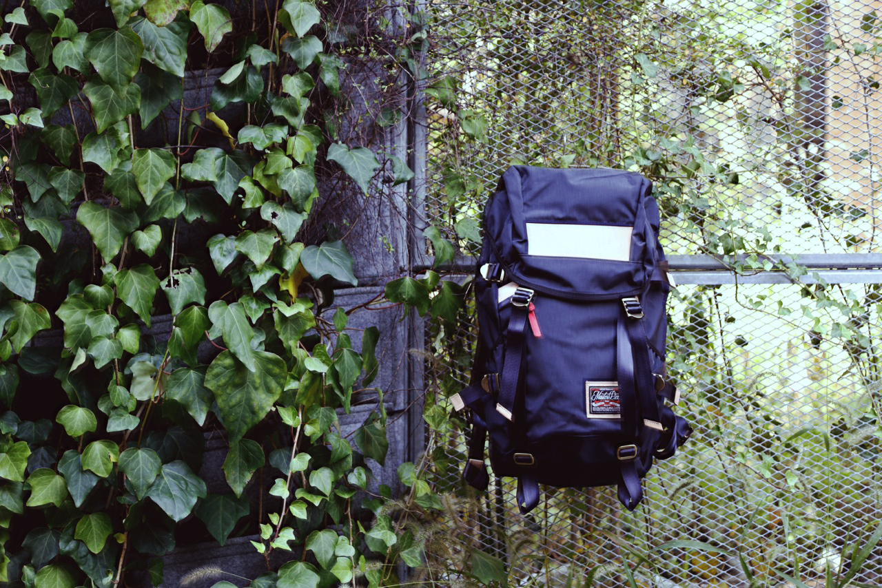 beams x master piece 2013 fallwinter day pack 1 Beams x master piece 2013 Fall/Winter Day Pack