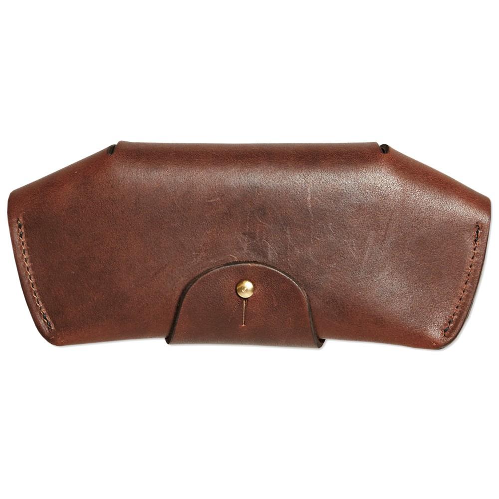 28 11 2013 tanner goodssunglasscase darkoak d2 Tanner Goods Handmade Leather Sunglasses Case