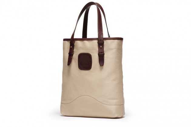 Ghurka Reversible Tote Bag 2 630x420 The Ghurka Reversible Lambswool Blanket Tote Bag No. 241
