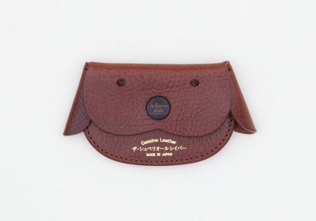 The Superior Labor Dog Wallet 2 630x441 The Superior Labor Leather Dog Wallet