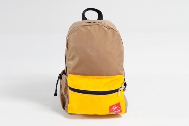 fairends drifter 01 630x420 Drifter Japan for Fairends Bag Collection