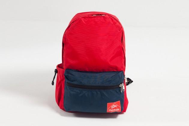 fairends drifter 05 630x420 Drifter Japan for Fairends Bag Collection