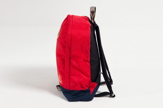 fairends drifter 09 630x420 Drifter Japan for Fairends Bag Collection