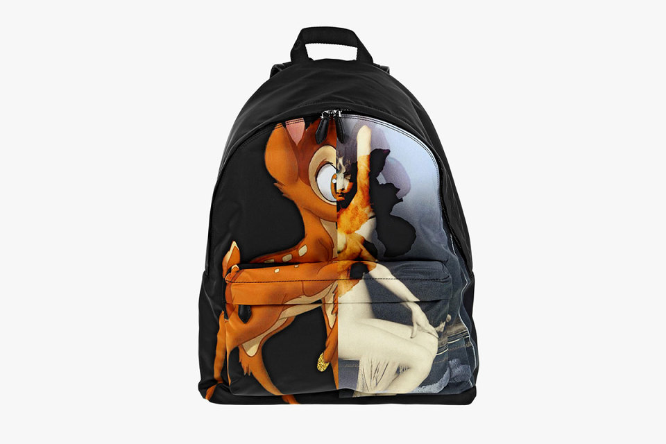 givenchy bambi collection 3 960x640 Givenchy Bambi Accessories Capsule Collection