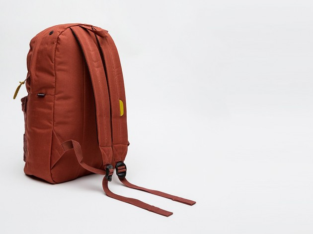 harschel knitted woodside backpacks 03 630x472 Herschel Supply Co. Knitted Woodside Backpacks