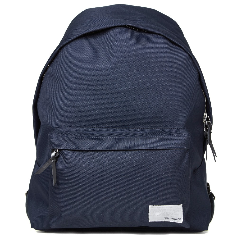 03 01 2014 nanamica daypack navy  Namaica Day Pack
