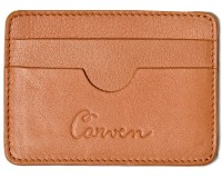 Carven Leather Cardholder