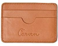Carven Leather Cardholder