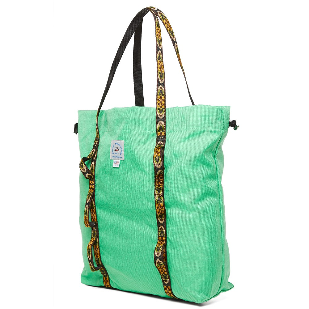 20 01 2014 eppersonmountaineering climbtote green3 Epperson Mountaineering Climb Tote