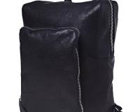 """Maison Martin Margiela """"11"""" Leather Backpack 1"""