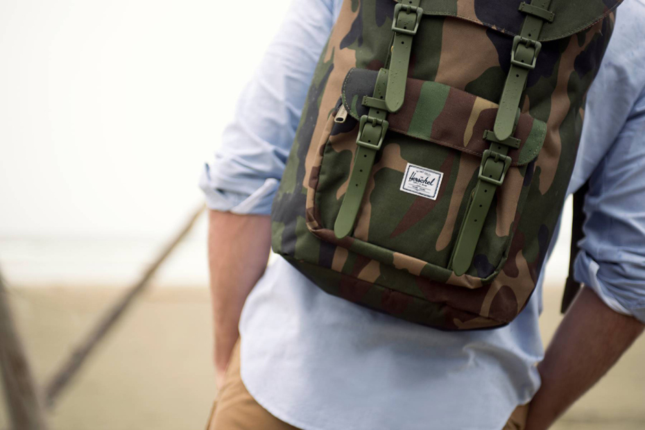 herschel supply co 2014 spring summer lookbook 10 Herschel Supply Co. Spring/Summer 2014 Lookbook