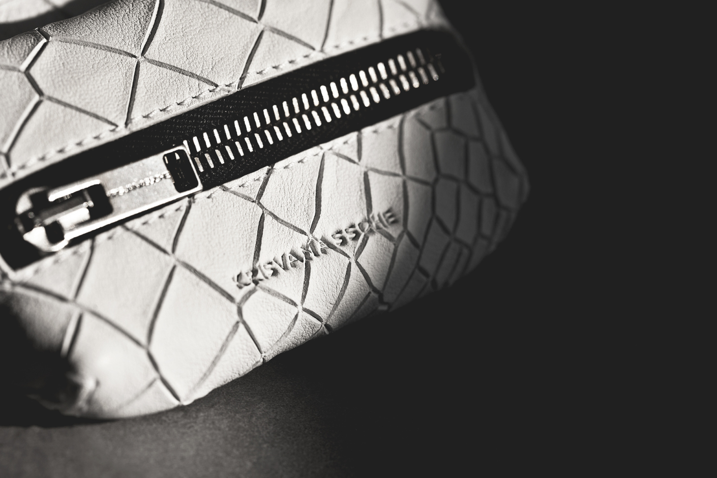 krisvanassache 2014 spring summer croc skin accessories 3 Krisvanassche Spring/Summer 2014 Croc Skin Accessories Collection