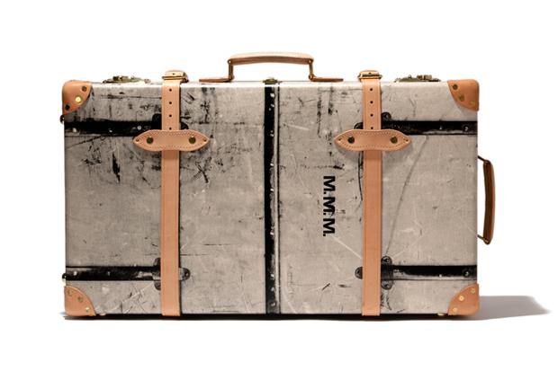 maison martin margiela x globe trotter 30 travel suitcase 1 Maison Martin Margiela x Globe Trotter 30 Travel Case
