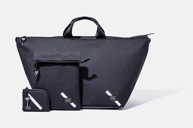 saturdays surf porter 2014 spring summer collection 1 Saturdays Surf NYC x Porter Spring/Summer 2014 Bag Collection