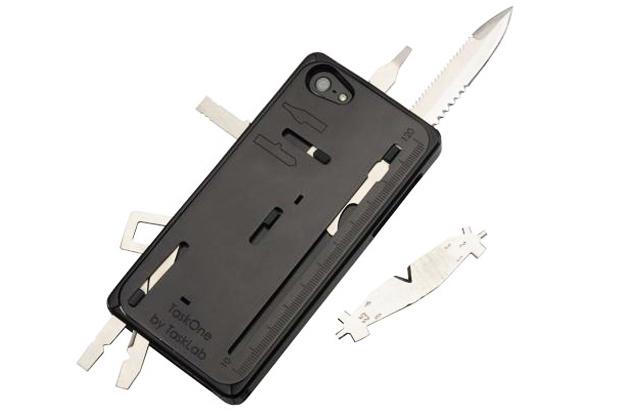 taskone utility case for iphone 5 1 TaskLabs TaskOne Utility Case for iPhone 5