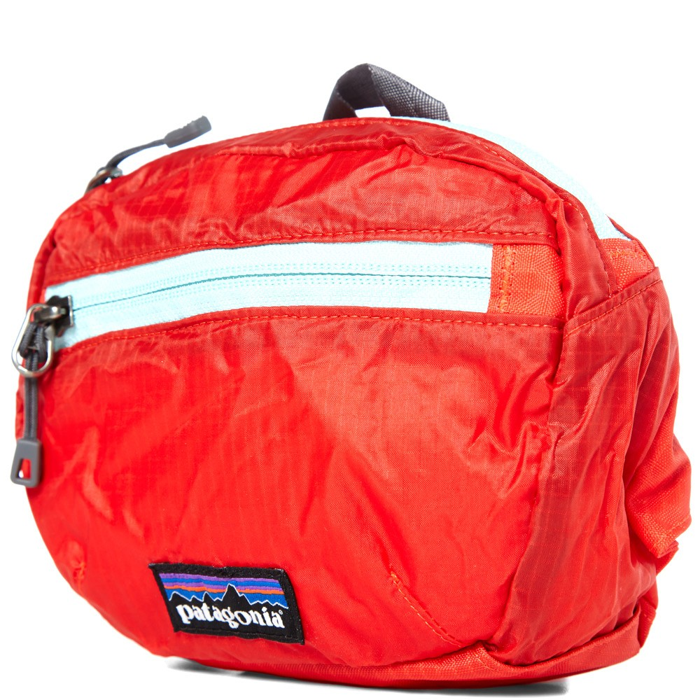 24 02 2014 patagonia travelminihippack catalancoral d2 Patagonia Travel Mini Hip Pack
