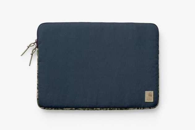 Carhartt Ikku SS14 03 630x420 Ikku for Carhartt WIP Spring 2014 iPad & MacBook Cases